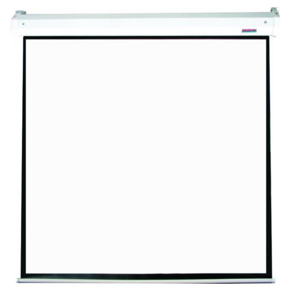 Projector Screen Electric 16:10