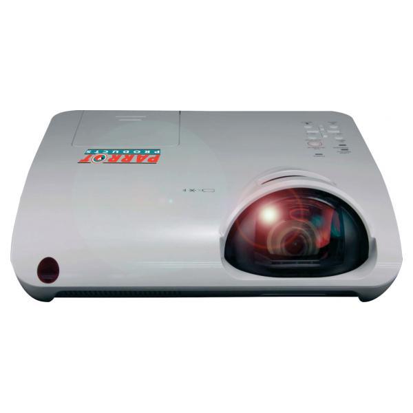 Parrot Projectors