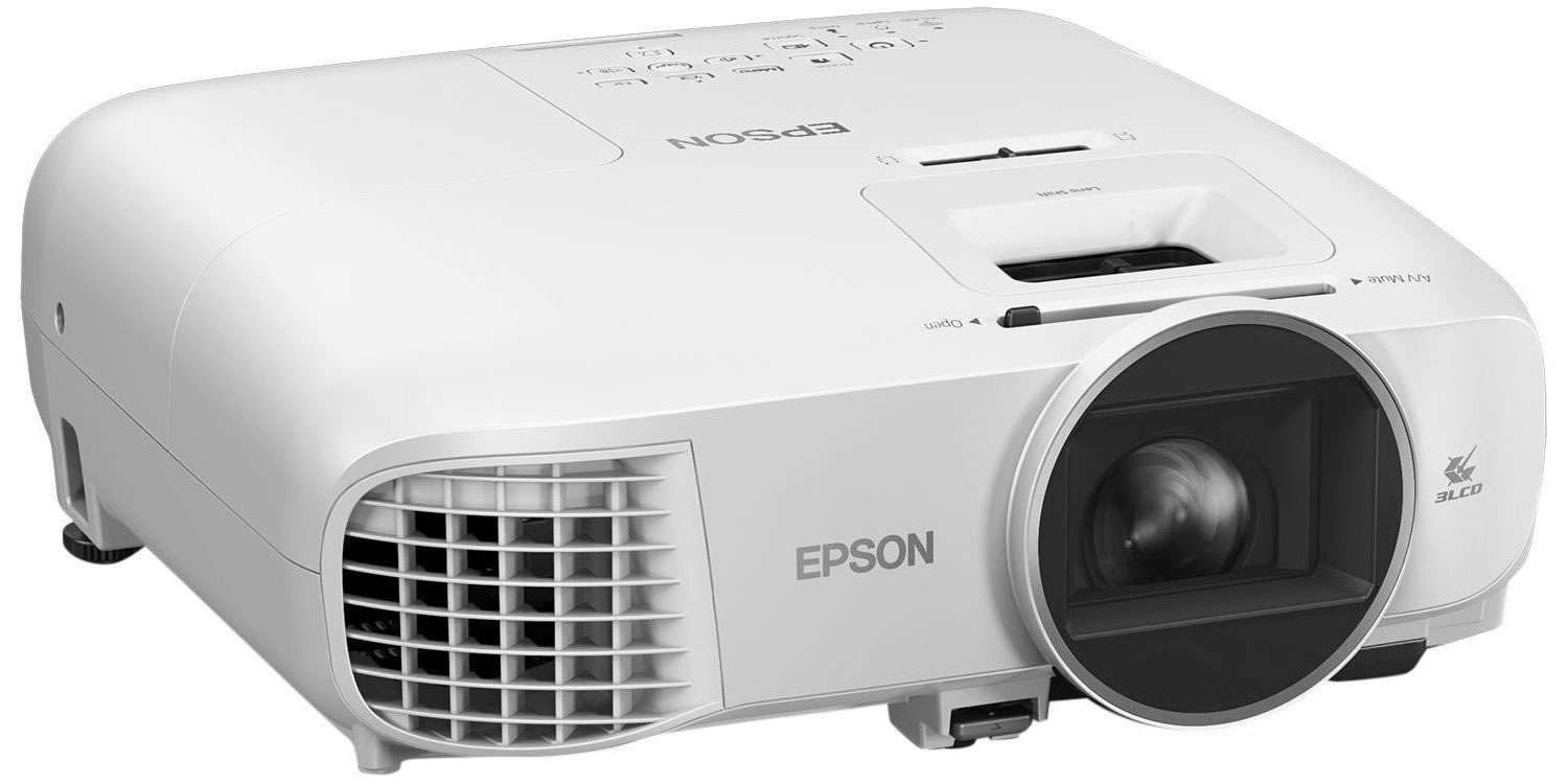 epson eh tw5400 home theatre projector the projector shop. Black Bedroom Furniture Sets. Home Design Ideas