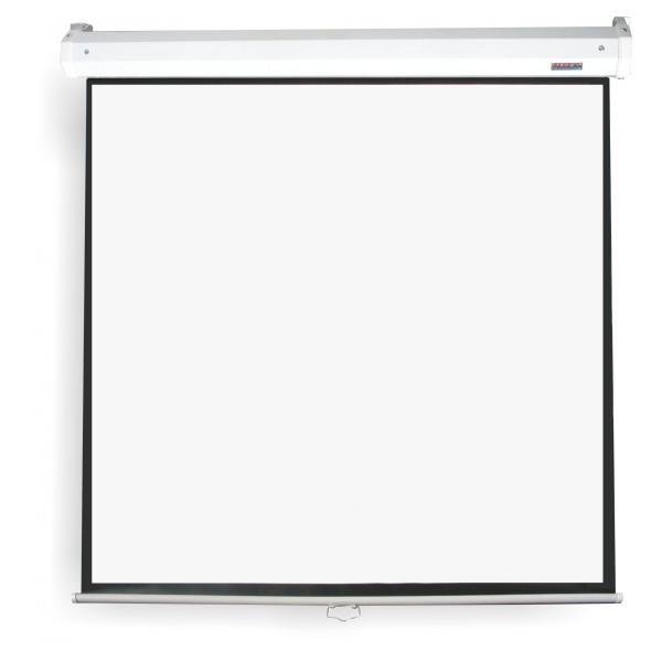 Projector Screen Manual 16:10