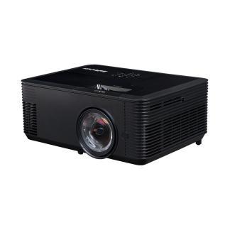 infocus short throw wxga projector